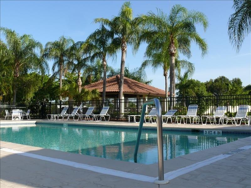 Kelly Greens pool